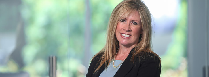 Civil Litigation and Business Attorney Susan Curran